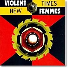 Violent Femmes - New Times (수입/미개봉)
