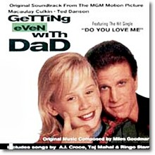 O.S.T. - Getting Even with Dad