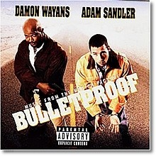 O.S.T. - Bulletproof