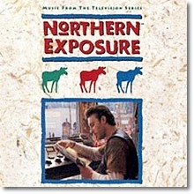 O.S.T. - Northern Exposure: Music From The Television Series (1990-95 Television Series/수입/미개봉)