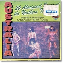 V.A. - Australia - 20 Aboriginal Songs(수입/미개봉)