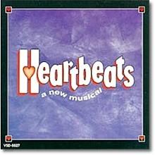 O.S.T. - Heartbeats (수입/미개봉)