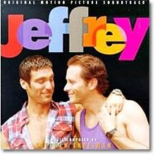 O.S.T. - Jeffrey (수입)