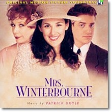 O.S.T. - Mrs. Winterbourne (수입)