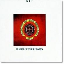 Xit - Plight Of The Redman (수입,미개봉,Digipack)