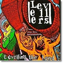 The Levellers - Levelling The Land(미개봉/수입)