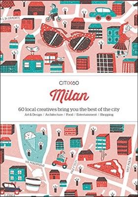 Citi X 60 Milan