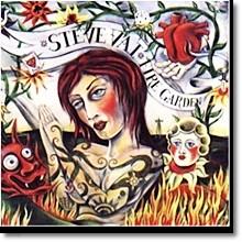 Steve Vai - Fire Garden (미개봉)