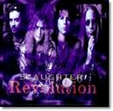 Slaughter - Revolution (미개봉)