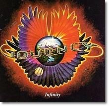 Journey - Infinity (미개봉)