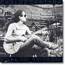 Santana - Blues For Salvador (미개봉)