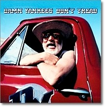 Damn Yankees - Don't Tread (미개봉)