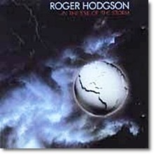 Roger Hodgson - In The Eye Of The Storm (수입/미개봉)