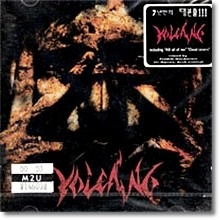 Volcano - Violent (미개봉)