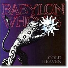 Babylon Whores - Cold Heaven (일본수입반/미개봉)