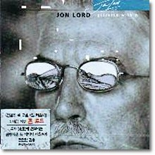 Jon Lord - Pictured Within (미개봉)