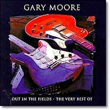 Gary Moore - Out In The Fields - The Very Best Of (미개봉)
