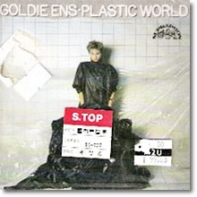 Goldie Ens - Plastic World (수입)