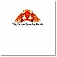 Spooky Tooth - Best Of Spooky Tooth (수입/미개봉)