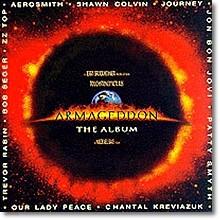 O.S.T. - Armageddon (아마겟돈)