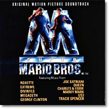 O.S.T. - Super Mario Bros.