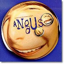 O.S.T. - Angus (미개봉)