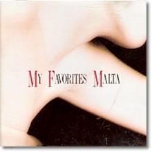 Malta - My Favorites (일본수입)
