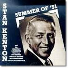 Stan Kenton - Summer Of 51 (수입/미개봉)