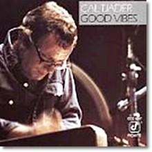 Cal Tjader - Good Vibes (수입/미개봉)