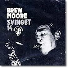 Brew Moore - Svinget 14 (미개봉/수입)