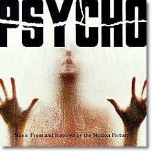 O.S.T. - Psycho - 싸이코 (수입/미개봉)