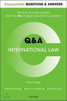 Concentrate Q&a International Law