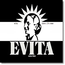 O.S.T. - Evita - Original Broadway Casting/에비타 (2CD/수입/미개봉)