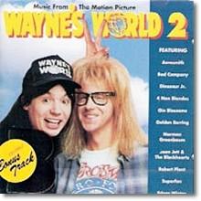 O.S.T. - Wayne's World II (미개봉)