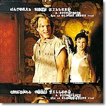 O.S.T. - Natural Born Killers - 올리버 스톤의 킬러