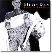 Steely Dan - Alive In America (미개봉)