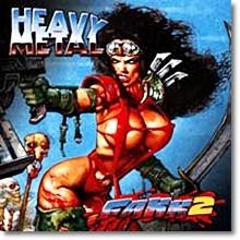 O.S.T. - Heavy Metal F.A.K.K.2 (미개봉)