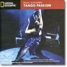 V.A. - Music Explorer : Tango Passion (수입/미개봉)