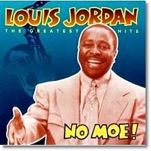 Louis Jordan - Greatest Hits No Moe! (수입/미개봉)