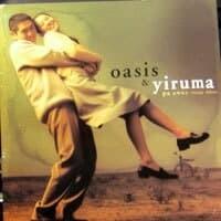 이루마 (Yiruma) - 오아시스 (Oasis O.S.T.)