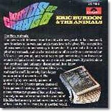 Eric Burdon & The Animals - Winds Of Change (미개봉)