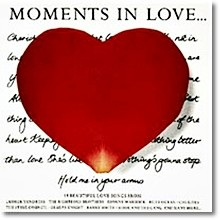 V.A. - Moments in Love (수입/미개봉)