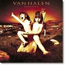 Van Halen - Balance (수입)