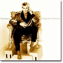 Rod Stewart - A Spanner In The Works (수입)