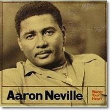 Aaron Neville - Warm Your Heart (수입)