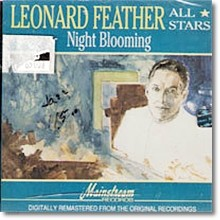Leonard Feather All Stars - Night Blooming (수입/미개봉)