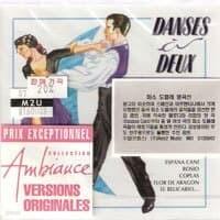 V.A. - Paso Doble - Danses in Deux (수입/미개봉)