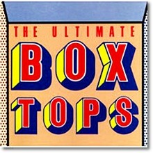 V.A. - The Ultimate Box Tops (수입/미개봉)