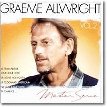 Graeme Allwright - Master Serie, Vol.2 (수입/미개봉)