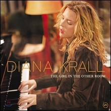 Diana Krall (다이애나 크롤) - The Girl In The Other Room [LP Limited Edition]